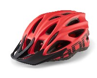 Cannondale 2017 Quick Helmet - Red/White