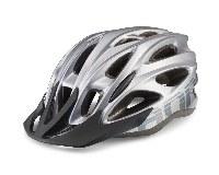Cannondale 2017 Quick Helmet - Silver