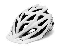 Cannondale 2017 Radius MTN Helmet - White