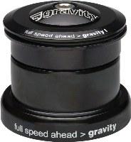 "FSA Gravity Tapered Headset for 1.5"" Frames"