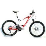 NEW GT 2014 Force Carbon Expert - Large Mountain Bike