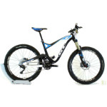 NEW GT 2014 Force Carbon Pro - Medium Mountain Bike