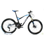NEW GT 2014 Force Carbon Pro - Large Mountain Bike