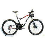 NEW GT 2014 Sensor Carbon Expert - Medium Mountain Bike