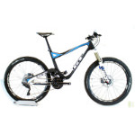 NEW GT 2014 Sensor Carbon Pro - Large Mountain Bike