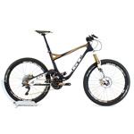 NEW GT 2014 Sensor Carbon Team - Large Mountain Bike