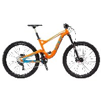 Mountain Bikes - GT