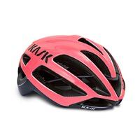 Kask Protone - Pink / Navy Blue