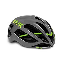 Kask Protone - LTD ED -Antracite/Lime