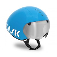 Kask Bambino Pro - Light Blue