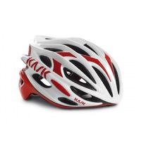 Kask Mojito - White / Red