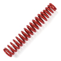 Cannondale DL50 MC50 Headshok Spring Firm Red - KF243/