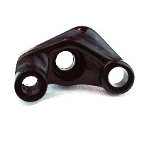 Cannondale Jekyll Front Derailleur Spacer - KP186