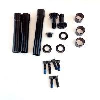 Cannondale Claymore Pivot Hardware Kit - KP201/BLK