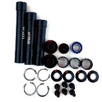 Cannondale Trigger 26 Hardware Kit - KP239/BLK