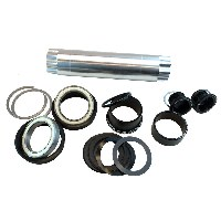 Cannondale Hollowgram SiSL2 Mountain Bottom Bracket Kit - 137mm Spindle