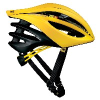 Mavic Plasma SLR Cycling Helmet - Yellow
