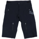 Sombrio Pinner Shorts Black