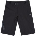 Sombrio Lowline Shorts Black