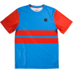 Sombrio Mens Slice & Dice Jersey Flame/Big Air