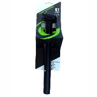 Cannondale C1 Road Seatpost -  0mm Offset 31.6x400