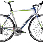 Synapse Carbon + Alloy 2007-2012