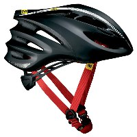 Mavic Syncro Cycling Helmet - Black