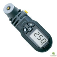 Topeak SmartGauge G2 Tire and Suspension Digital Pressure Gauge