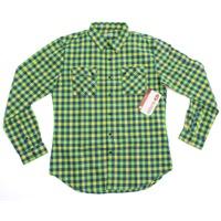 Sugoi Shop Shirt Long Sleeve - Baltic/Supernova Long Sleeve