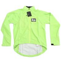 Sugoi Versa Evo Convertible Jacket Berzerker Green
