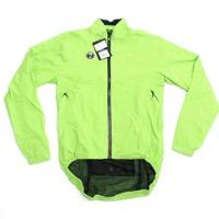 Sugoi Zap Bike Jacket Berzerker Green