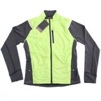 Sugoi Alpha Hybrid Jacket Berzerker Green