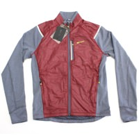 Sugoi Alpha Hybrid Jacket Varsity Red