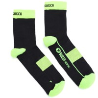 Sugoi RS Winter Sock Berzerker Green