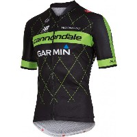 Cannondale Garmin Pro Cycling  Team 2.0 Jersey