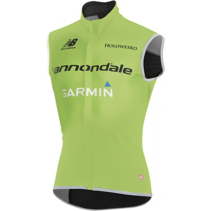 Cannondale Garmin Pro Cycling  Fawesome 2 Vest
