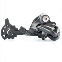 Shimano Deore RD-M591 Long Cage Rear Derailleur - Take Off New