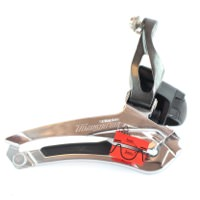 Shimano Tiagra FD-4700 Clamp 31.8mm Front Derailleur - Take Off New