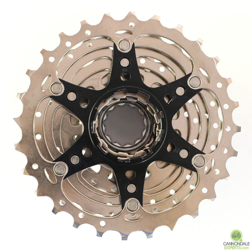 Shimano 105 Cs 5800 11 28t Speed Cassette Take Off New Groupset In Box Please Ask Any Questions About Our Parts Prior To Ordering