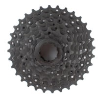 SunRace CSM55 Black 11-32t 8 speed Cassette - Take Off New