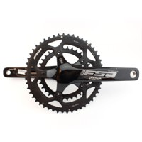 FSA Omega BB30 Compact 50/34t 175mm Crankset - Take Off New
