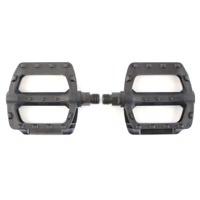 Wellgo LU-984 Nylon Platform Pedals 9/16