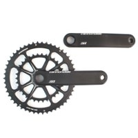 Cannondale Hollowgram Si BB30 Crank w/ SpideRing 8-Arm Compact 172.5mm - Take Off New