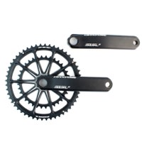Cannondale Hollowgram SISL2 BB30 Crank w/ SpideRing 10-Arm Mid-Compact 175mm - Take Off New