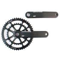 Cannondale Hollowgram Si BB30 Crank w/ SpideRing 8-Arm Compact 175mm - Take Off New