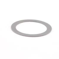 FSA 0.5mm BB30 Grey Shim