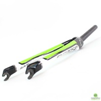 Used Cannondale Synapse Hi-Mod Carbon Road Fork - 1 1/8