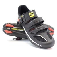 Mavic Ksyrium Elite Road Black Mens Cycling Shoe