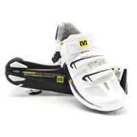 Mavic Giova Road White Womens Cycling Shoe