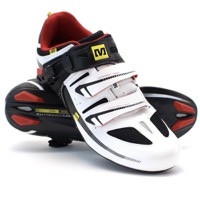 Mavic Avenge Road White Mens Cycling Shoe